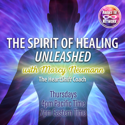 Spirit of Healing Unleashed TV Show